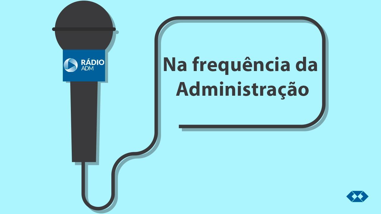 Frequência azul: Rádio ADM completa quatro anos de informação