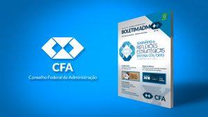 O futuro dos próximos quatro anos do Sistema CFA/CRAs é destaque no Boletim 90
