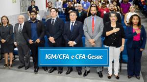 IGM e Gesae são apresentados no 4º Fórum de Gestão Pública
