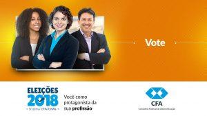 Eleições do Sistema CFA/CRAs: saiba o passo a passo para votar