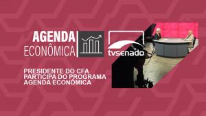 Wagner Siqueira discute os desafios da gestão pública a partir de 2019