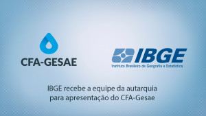 CFA-Gesae é apresentado na sede nacional do IBGE