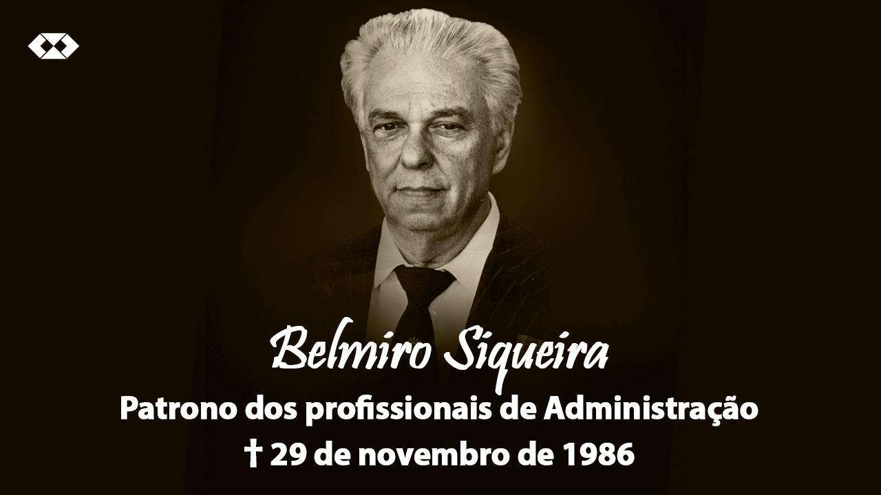 Belmiro Siqueira: 32 anos de boas lembranças