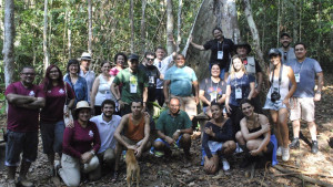 Diagnóstico do CFA sobre saneamento no Amazonas é destaque na América do Sul