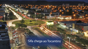 Sistema on-line de autoatendimento chega ao Tocantins
