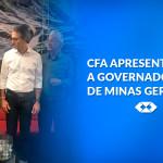 CFA-Gesae é apresentado para futuro governo de Minas Gerais