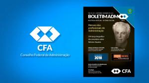 Boletim ADM destaca biografia sobre Belmiro Siqueira