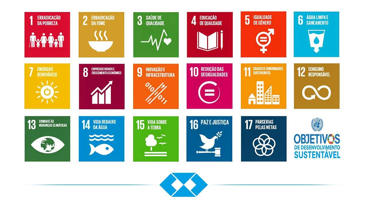 CFA assina convênio para ajudar na implantação dos 17 ODS da ONU