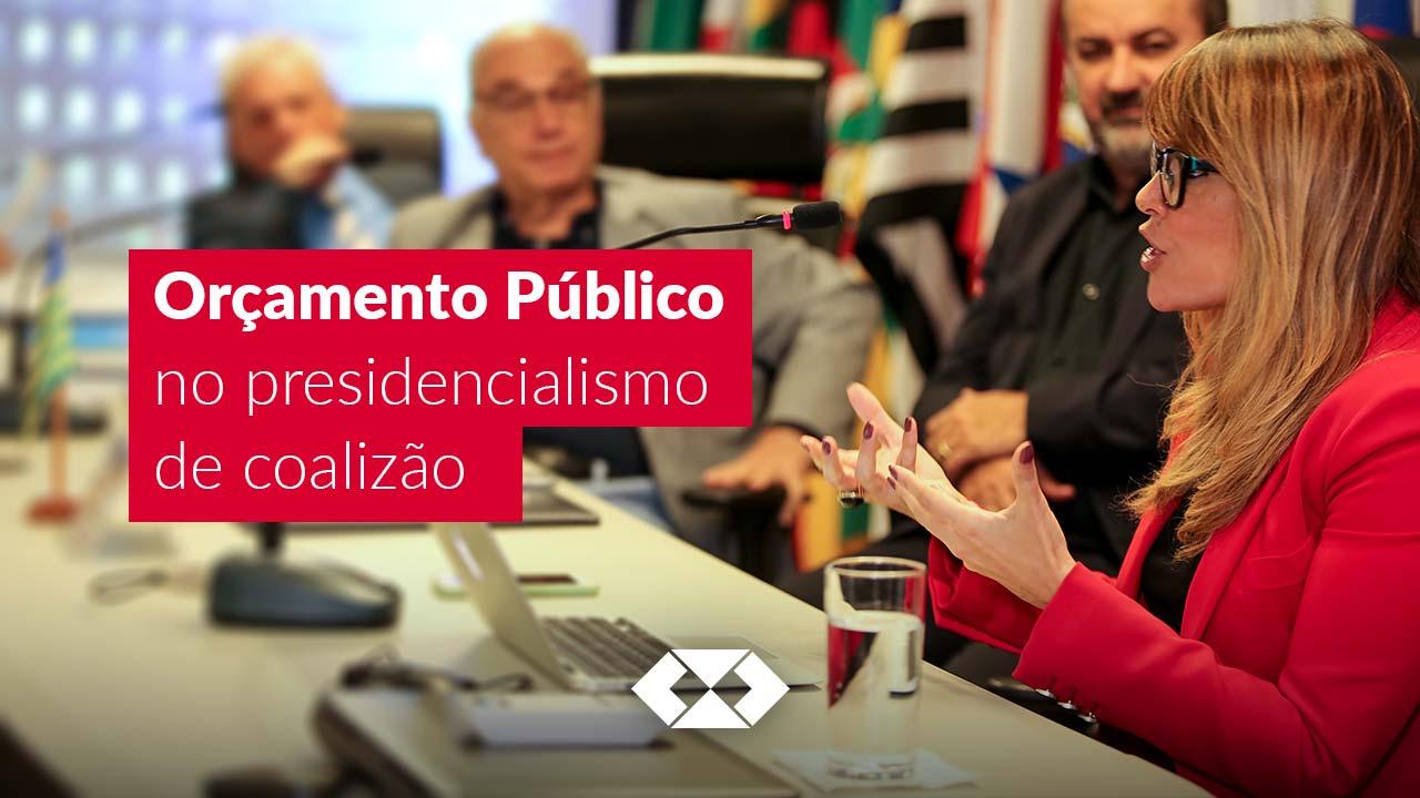 """Debate Qualificado: """"Lei Orçamentária é simbólica no Brasil"""""""