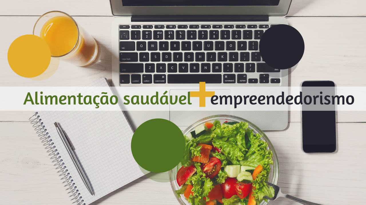Empreender: mercado de alimentação saudável cresce no Brasil
