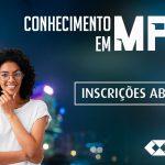Programa de Capacitação em MPEs abre período de inscrições