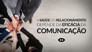 A comunicação interpessoal eficaz
