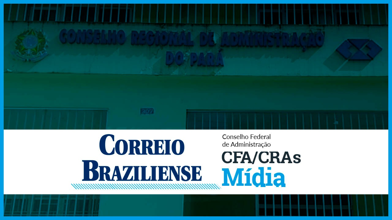 Intervenção no CRA-PA é destaque no Correio Braziliense