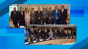 Chapa de Mauro Kreuz é eleita para diretoria executiva do CFA