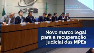 CFA participa de reunião no Ministério da Economia