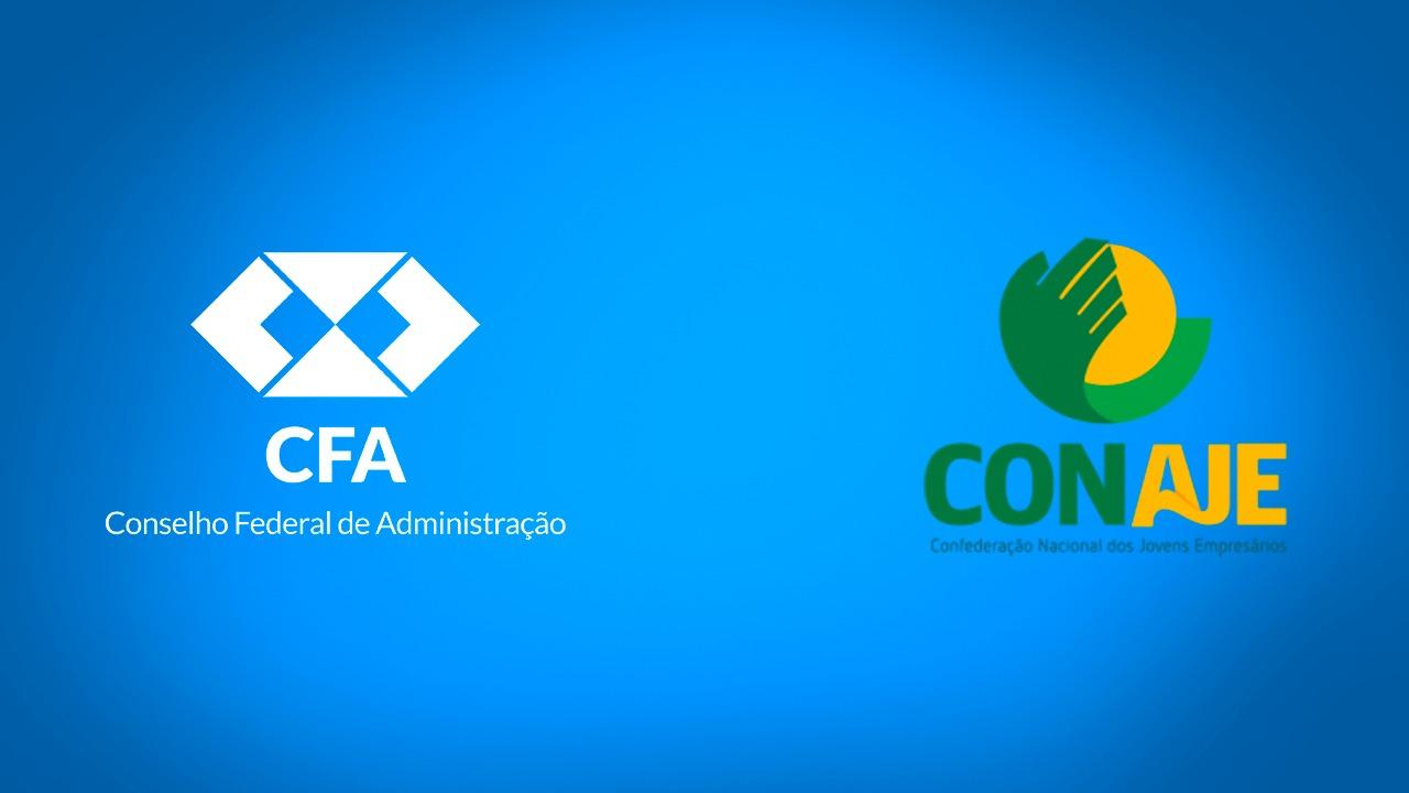 CFA participa de posse da nova diretoria da Conaje