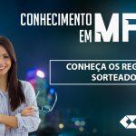 Programa de Capacitação em MPEs: conheça os Regionais sorteados para participar da capacitação