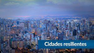 CFA promove conhecimento sobre cidades resilientes