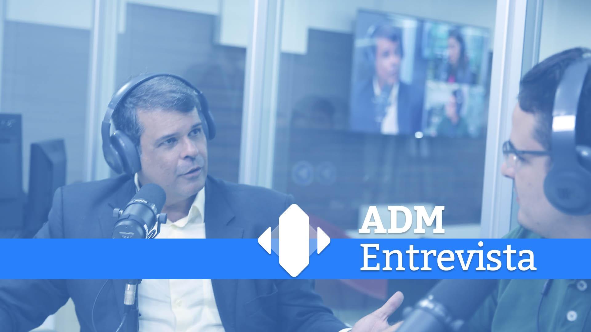 Bate-papo: Fiscalização e registro é destaque no ADM Entrevista