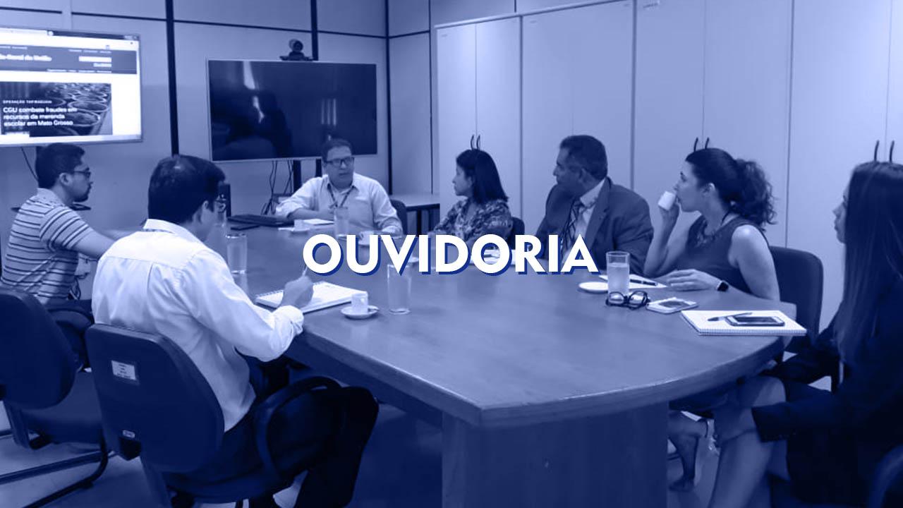 CFA deverá adotar sistema que promete otimizar a Ouvidoria