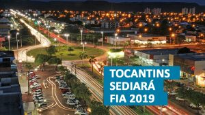 Fórum Internacional de Administração 2019 será realizado em Tocantins