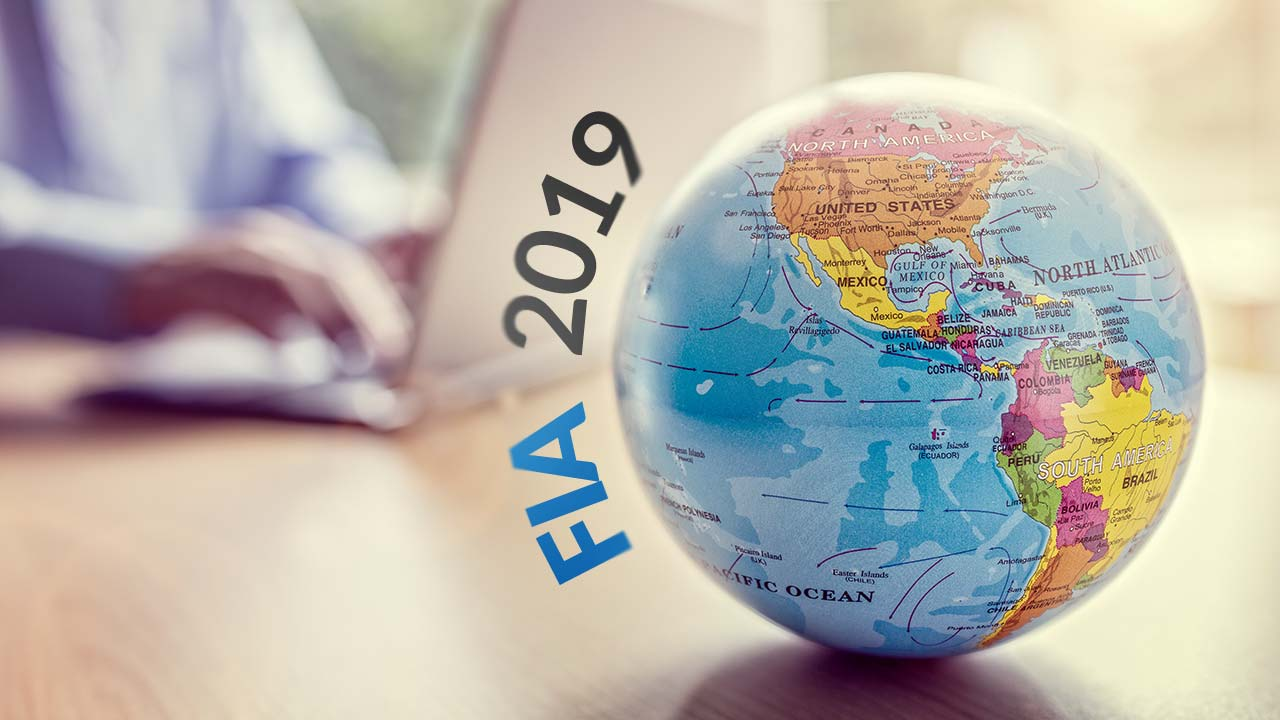 Prazo para definição da sede do FIA vai até esta sexta-feira