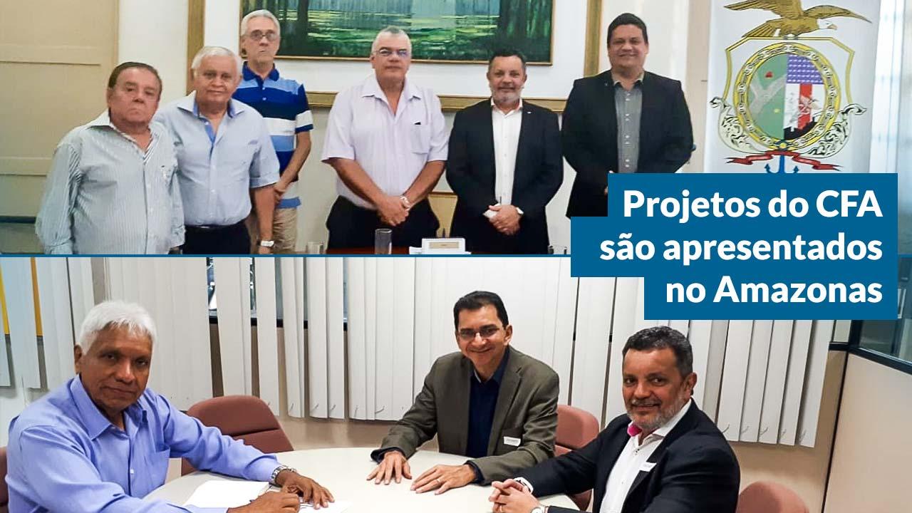 Certificação Profissional e Capacitação em MPEs em pauta no Amazonas