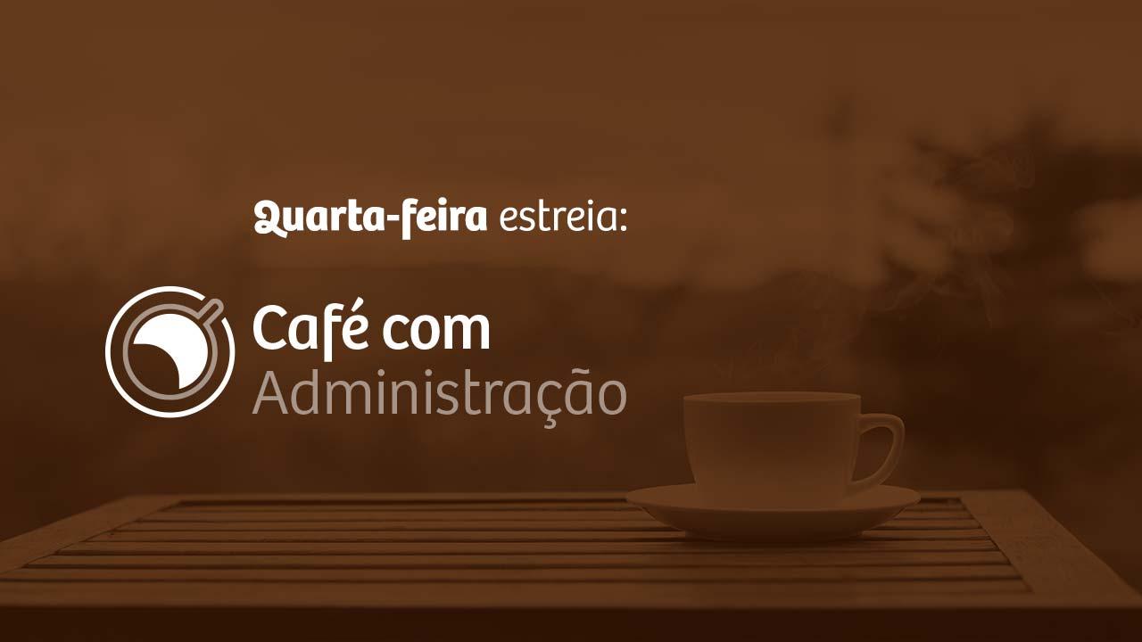 Estreia: CFA agora conta com jornal ao vivo todo mês
