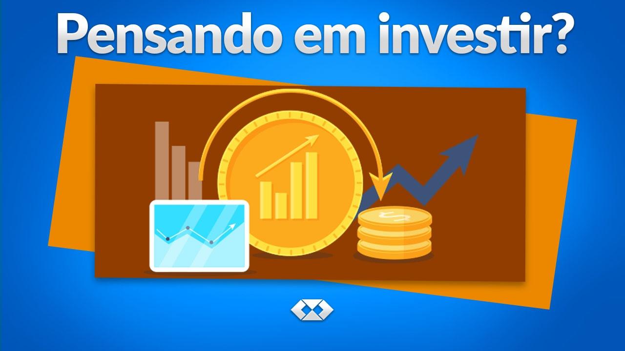 Administração do seu dinheiro: como e quando investir?