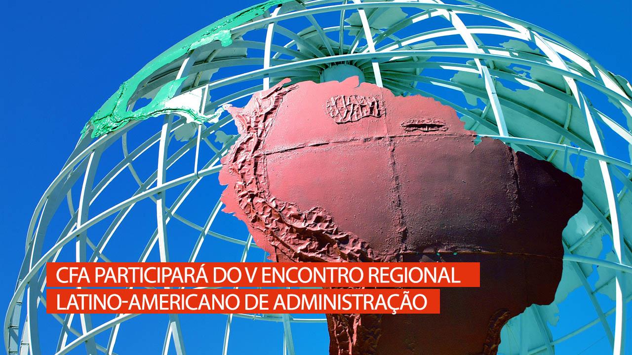 Evento acontecerá no dia 26 de abril, em Assunção-Paraguai