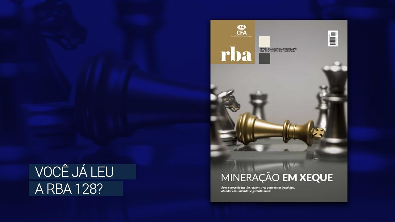 RBA: revista online já está disponível no site