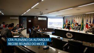 Combate à corrupção eleitoral no Brasil é discutido no plenário do CFA