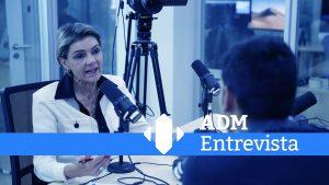 Gracita Barbosa: diretora da CEPE é entrevistada pelo ADM Entrevista
