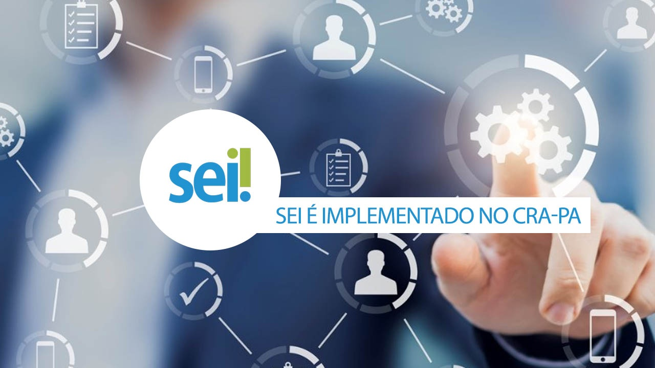Pará é o sétimo Regional a implantar o SEI