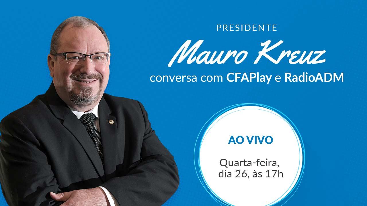 Contribuição do Sistema CFA/CRAs para o desenvolvimento do Brasil