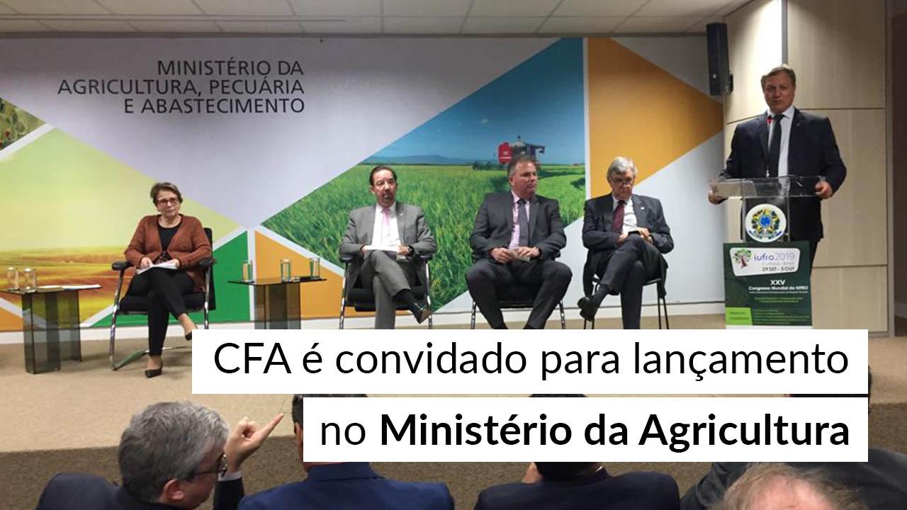 Congresso Mundial é realizado no Brasil pela primeira vez