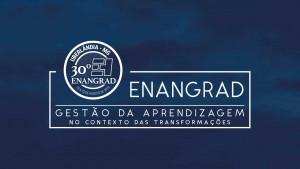 Vem ai: 30º Encontro Nacional dos Cursos de Graduação em Administração