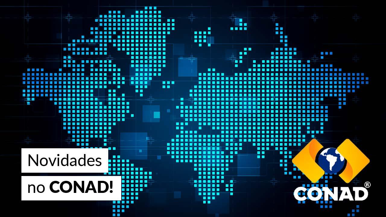 Conad: edição 2019 traz novidades na programação