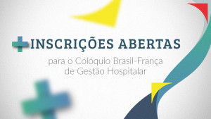 Gestão hospitalar é pauta em Brasília