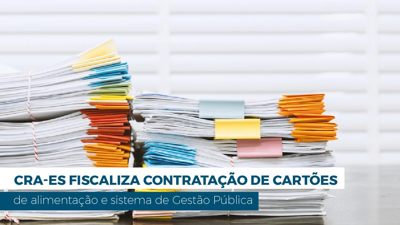 CRA-ES: mais uma vitória da fiscalização