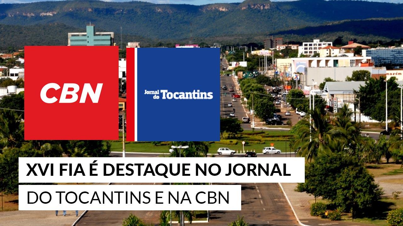 CFA é destaque na imprensa em Palmas