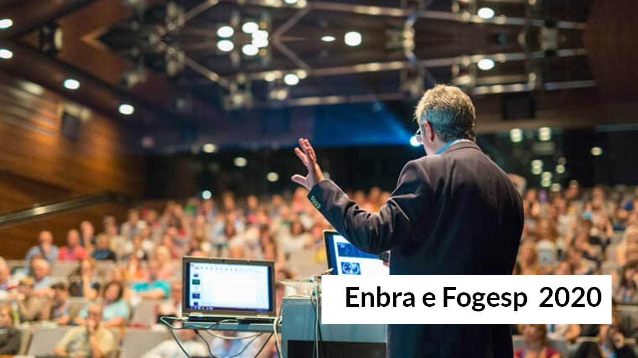 Enbra e Fogesp: confira os eventos voltados a profissão em 2020