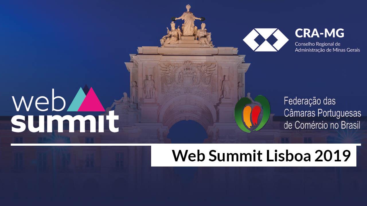 Não perca tempo: missão Web Summit Lisboa acontecerá em novembro