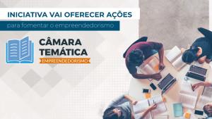 CRA-ES lança Câmara Temática de Empreendedorismo