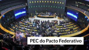 CFA questiona critério adotado pela PEC 188 para promover extinção de municípios