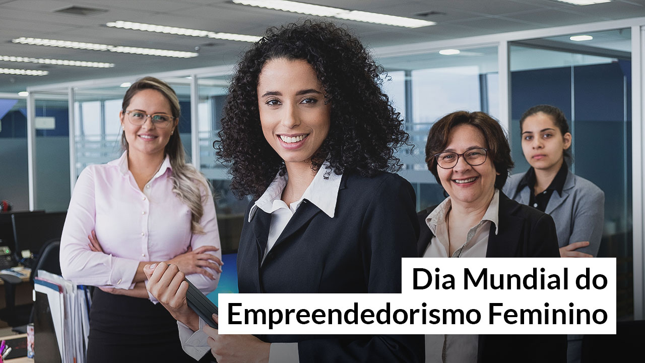 Brasil tem 24 milhões de mulheres empreendedoras