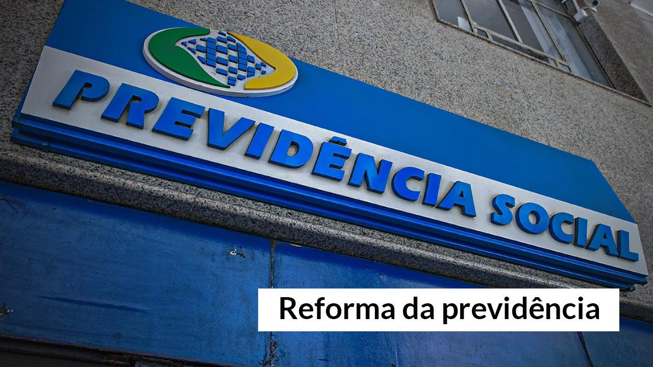 Estados e municípios ainda podem aderir ao texto-base da reforma