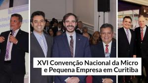 Modernização e desenvolvimento das MPEs são discutidos em Curitiba