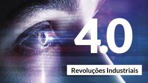 Conheça as quatro Revoluções Industriais que moldaram a trajetória do mundo