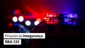 Crise econômica do RJ pode ter raízes na ineficiência da segurança pública